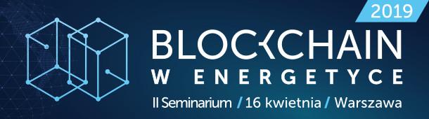 Blockchain w energetyce